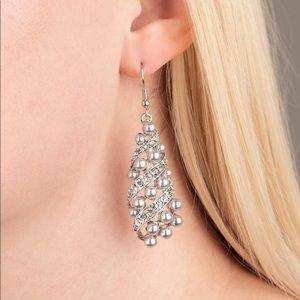 ❤️Ballroom Waltz Earrings